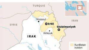 Irak : Comprendre l'embargo sur le Kurdistan irakien