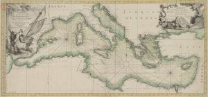 La Méditerranée est-elle le premier des théâtres géopolitiques ?