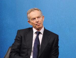 BREXIT : Tony Blair, ou les difficultés rencontrées par le plus européen des premiers ministres
