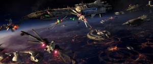 Star Wars, guerre et politique : Épisode 1 – De l'Ancienne République à l'avènement de l'Empire (-15 000 ; -19)