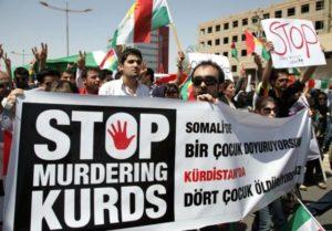 L'autodétermination kurde, un projet mis à mal par l'invasion de la Turquie au Nord de la Syrie