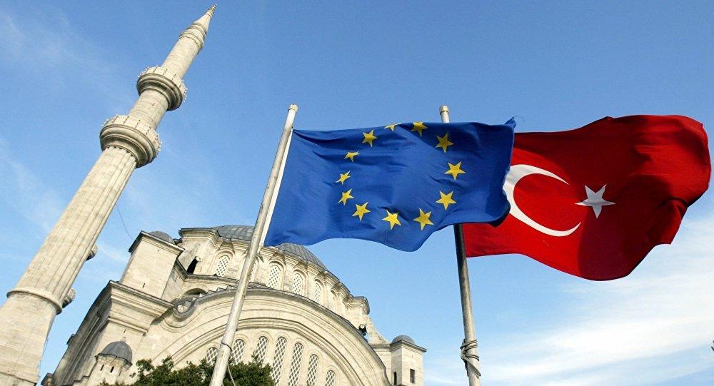 Les relations particulières entre Turquie et Union Européenne