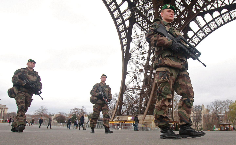 Compte-rendu Conférence : Le terrorisme