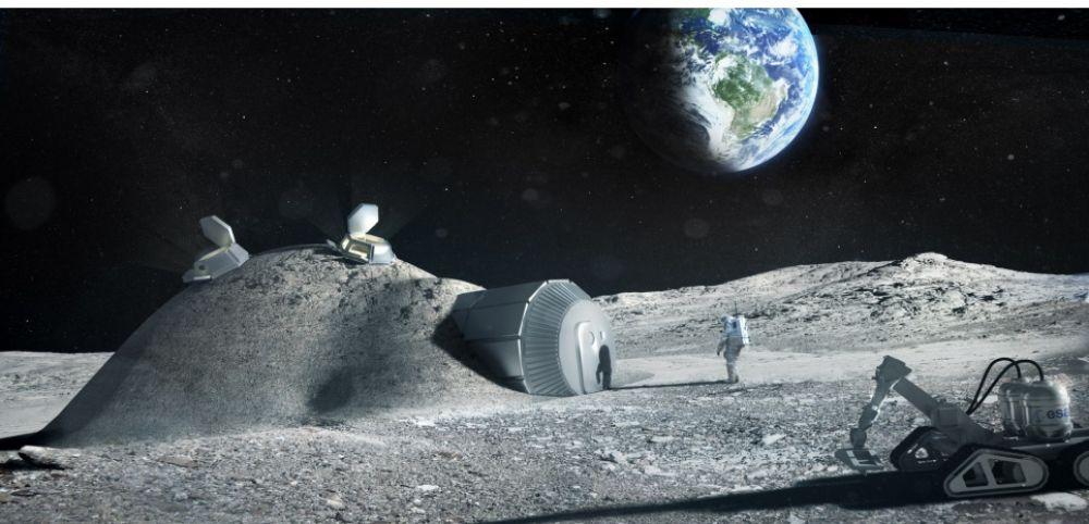 La lune est-elle encore un enjeu géopolitique ?