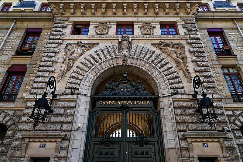 Rubrique culturelle : trois architectures militaires françaises