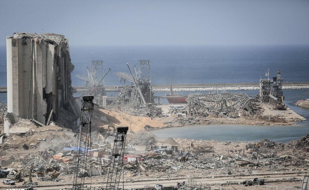 Zoom ISD : l'intervention militaire de soutien au Liban