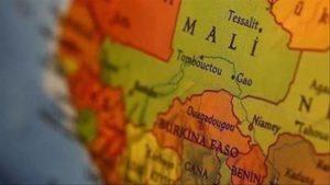 Géopolitique du Mali