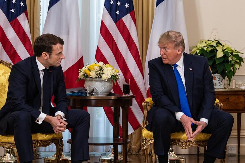 Europe de la défense : vers une émancipation des pays européens vis-à-vis des Etats-Unis ?