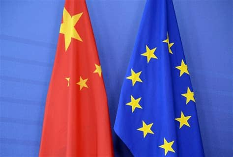 UE-Chine : des Relations post-pandémie 1/3