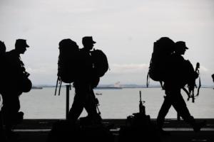Le nom des opérations militaires : entre enjeux politiques et communicationnels