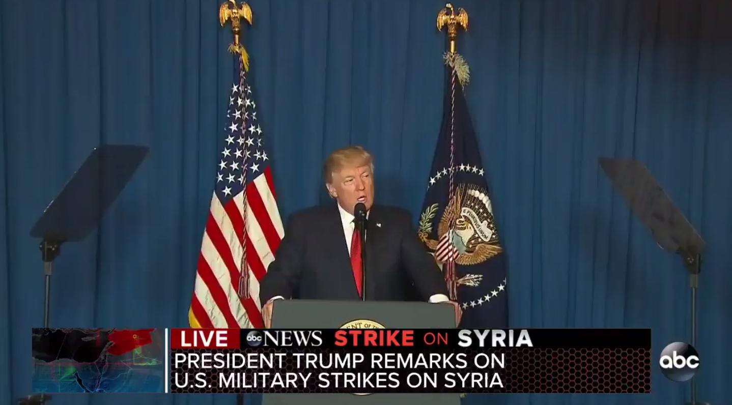 Trump : bilan d'un chef de guerre