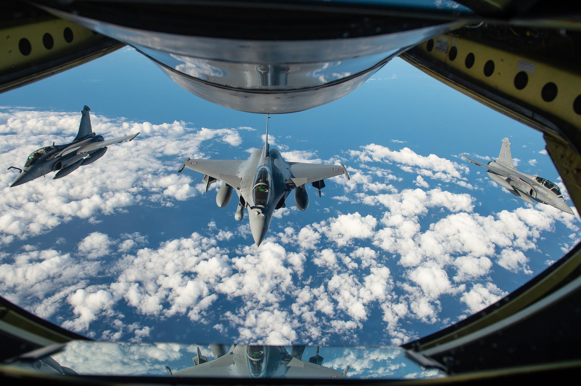 Quels défis pour l'armée de l'Air et de l'Espace ?