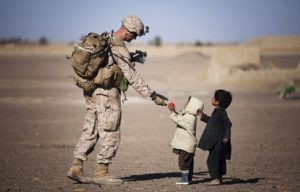 Le « soldat augmenté » : quelles limites à un mythe devenu réalité ?