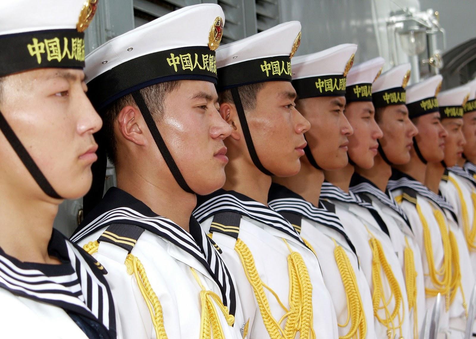 Une hausse continue du budget militaire chinois qui ne cesse d'inquiéter