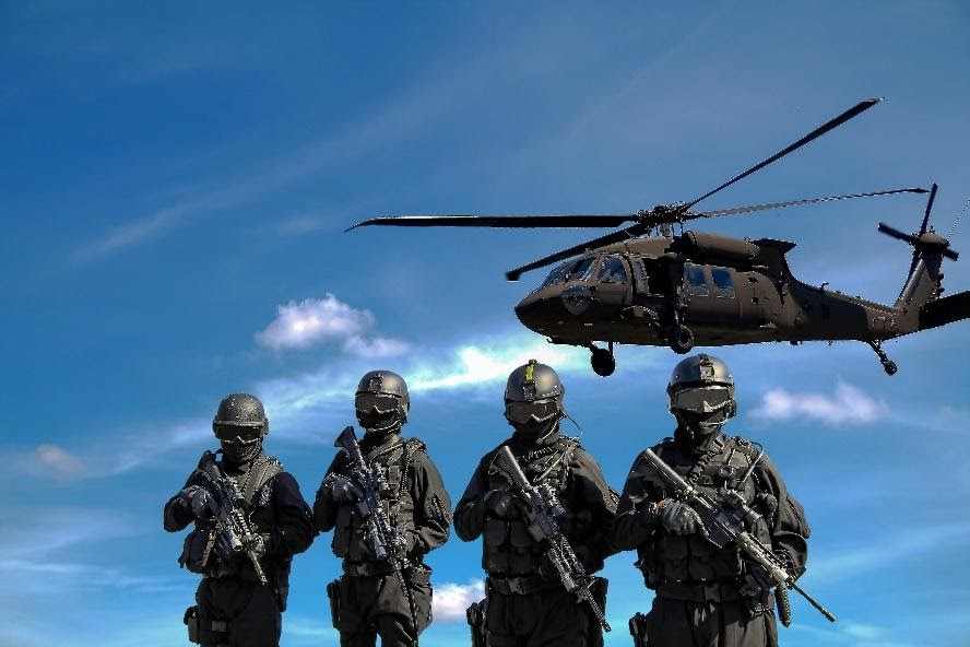 Bilan et perspectives de l'engagement militaire français au Sahel