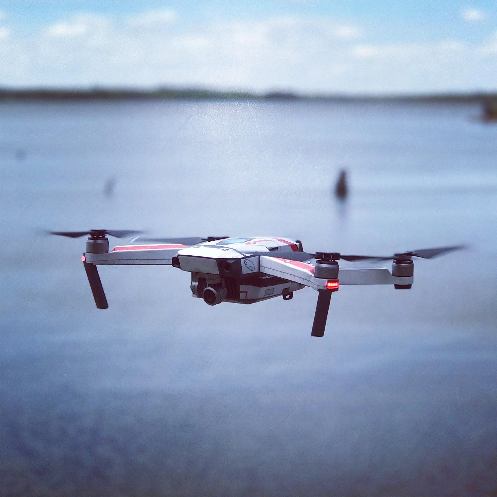Drones, bavures, et responsabilité